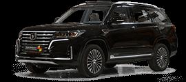 CHANGAN CS95 Platinum 4WD 2022