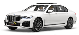 BMW 730 LI 2020
