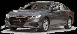 HONDA Accord LX 2020