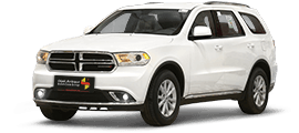 DODGE DURANGO SXT-PLUS 2020