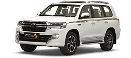 TOYOTA LAND CRUISER GXR-Grand Tourin...