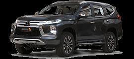 MITSUBISHI Montero Sport GLS-premium...