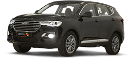 HAVAL H6 Fashionable 2021