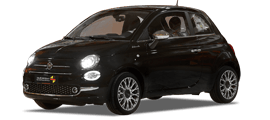 فيات 500 Hatchback base 2021
