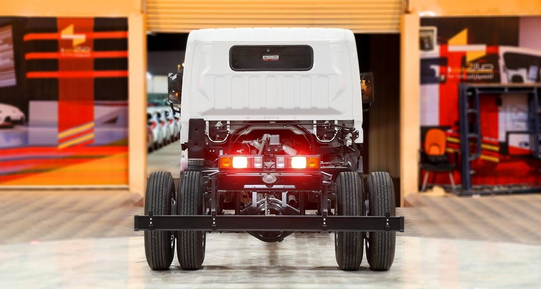 صورة خارجية للسيارة  ميتسوبيشي FUSO CANTER 2020