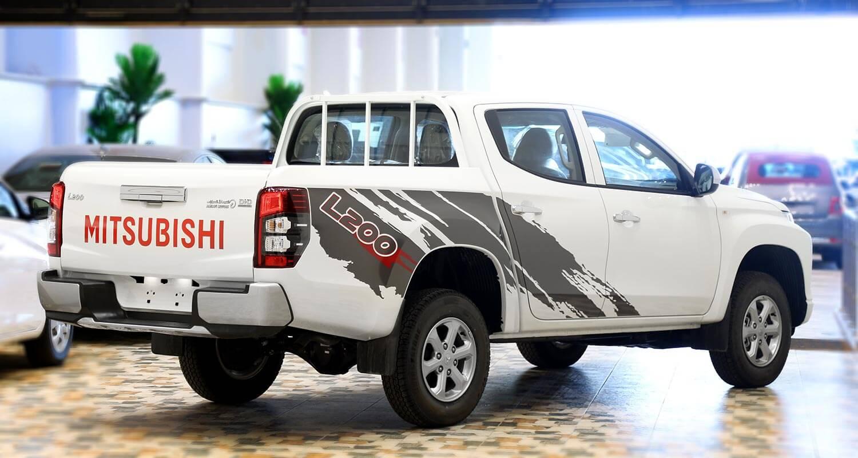 Exterior Image for  MITSUBISHI L200 Gasoline 4*4 2020