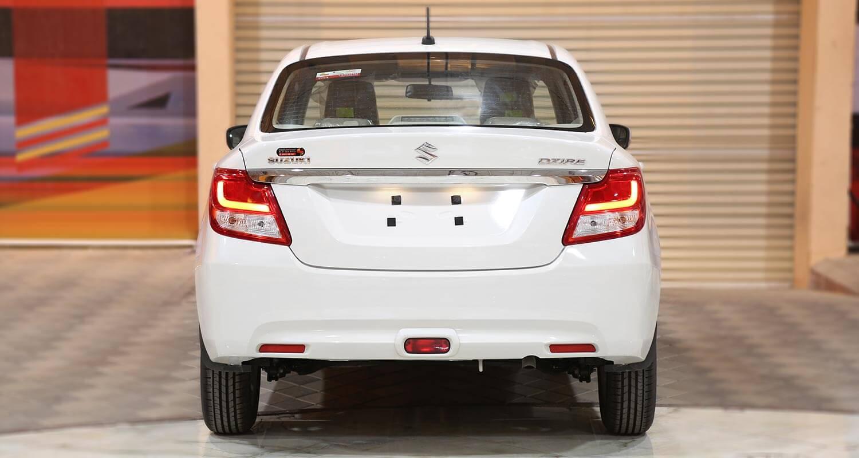 صورة خارجية للسيارة  سوزوكي ديزاير GL 2020