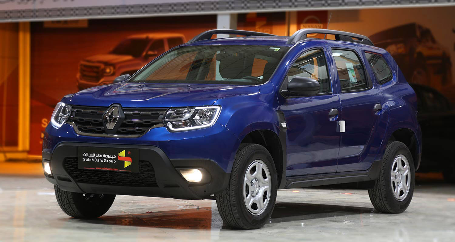 Exterior Image for  RENAULT DUSTER PE 2021