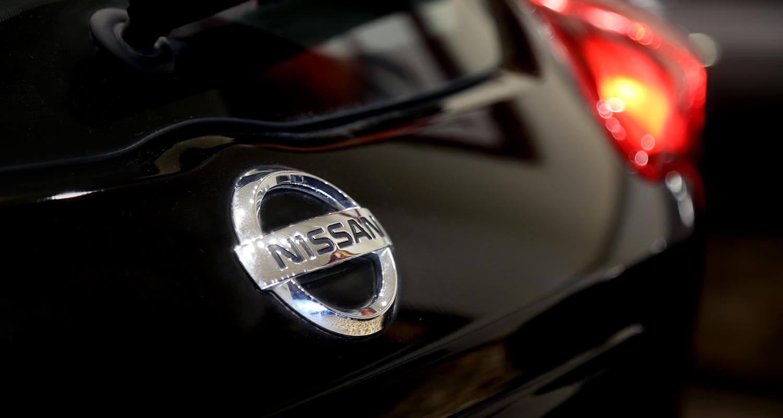 صورة خارجية للسيارة  نيسان كيكس SV 2020