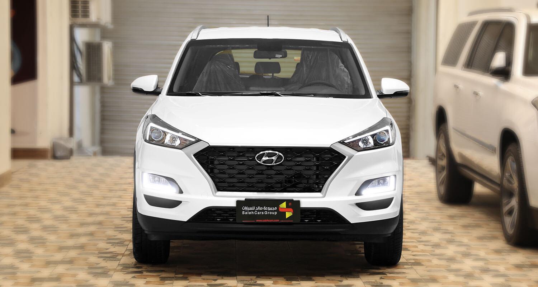 صورة خارجية للسيارة  هيونداي توسان GL-GDI 2021