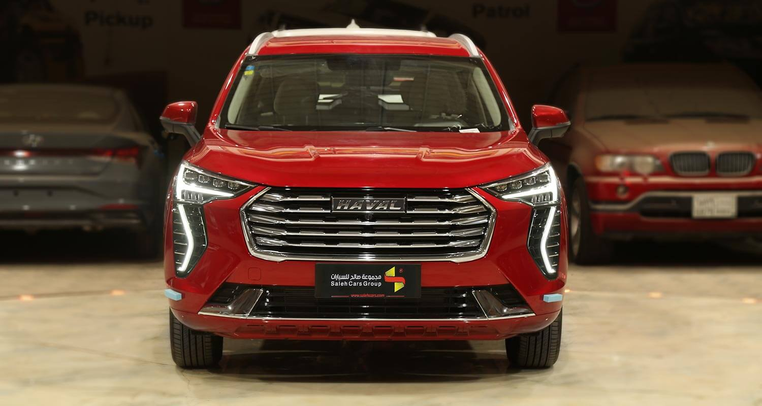 Exterior Image for  HAVAL JOLION Active 2022