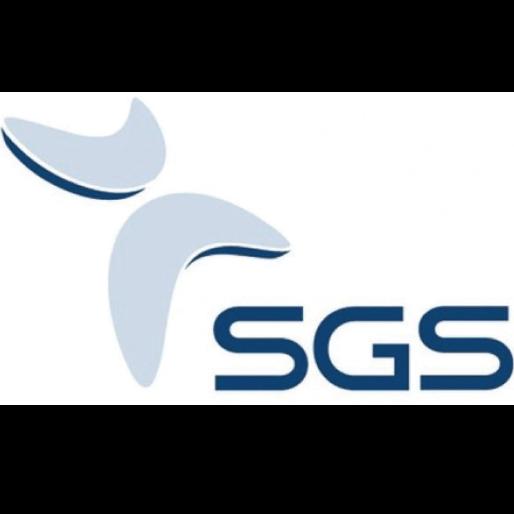 شعار الشركة السعودية للخدمات الارضية