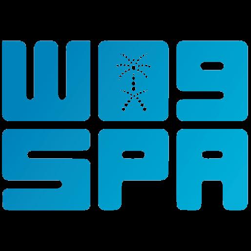 Logo ofSaudi Press Agency